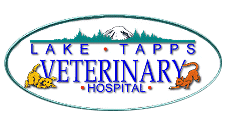 Lake Tapps Veterinary Hospital